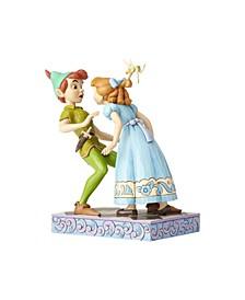 Enesco Peter Pan, Wendy Tinker Bell Figurine
