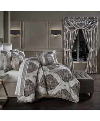 J Queen New York Desiree Comforter Sets, J Queen New York Bedding Kingsgate