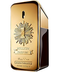 Men's 1 Million Parfum Spray, 1.7-oz.
