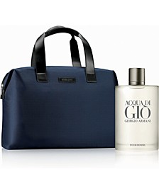 Men's 2-Pc. Acqua di Giò Eau de Toilette Gift Set