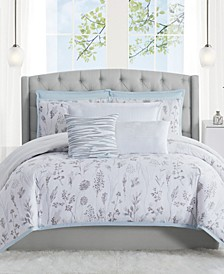 Fairfield 3 Piece Duvet Cover Set, King