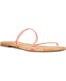 Blaise Barely-There Slide Sandals