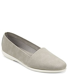 Ms Softee Casual Flat