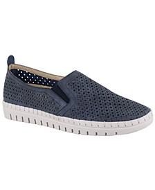 Fresh Ultra Flexible Women's Slip On Shoes