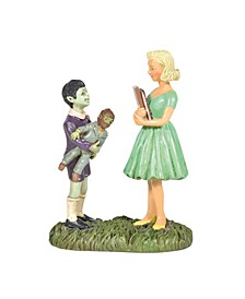 Eddie Marilyn Munster Decorative Object