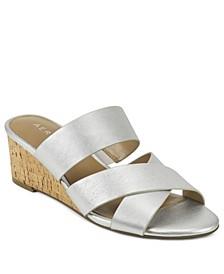 Westfield Wedge Sandal