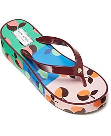 Rio Dress Sandals