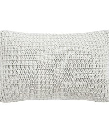 """Florence 12"""" W X 18"""" L Quilted Pillow"""