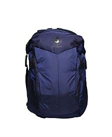 Tomlee Roll Top Backpack