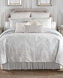 Belline Reversible 4 Piece Comforter Set