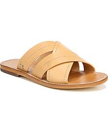 Maxine Slide Sandals