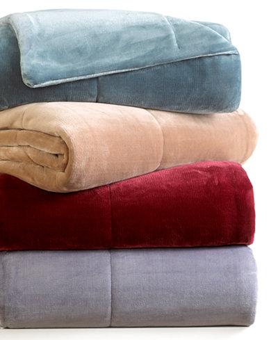 Vellux bedding plush luxury king blanket blankets for Vellux blanket