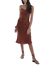Women's Slip Dress