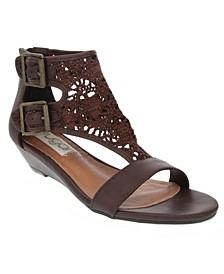 Wigout 4 Wedge Sandal
