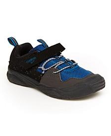 Toddler Boys Kamun Bump Toe Sneakers