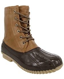 Women's Skylar Duck Boots