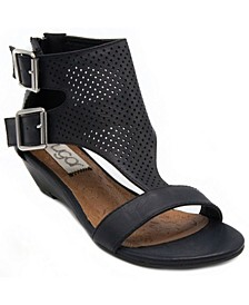 Wigout 2 Wedge Sandal