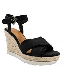Women's Fave Platform Wedge Sandals