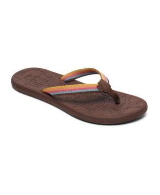 Roxy Womens Flip Flop Sandals