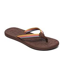 Colbee Women's Flip-Flops