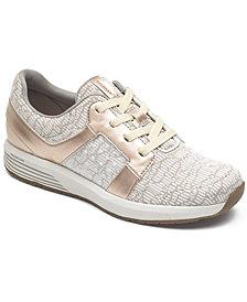 Rockport Women's Trustride Classic Sneakers