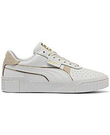 Women's Cali Reinvention Casual Sneakers from Finish Line