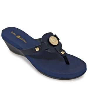 Lexi Platform Wedge Sandal Women's Shoes
