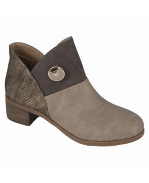 Shandon Short Boot Women's Shoes