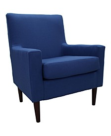 Emma Armed Lounge Chair