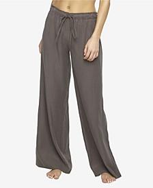 Women's Izar Jacquard Lounge Pajama Pant