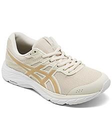 Women's Gel-Contend 6 Twist Running Sneakers from Finish Line