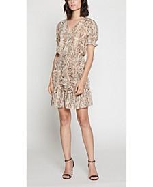 Treyton Dress