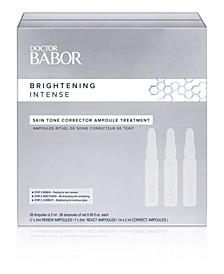 Brightening Intense Skin Tone Corrector Ampoule Treatment 1.69 oz