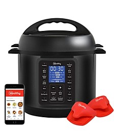Multi-Pot 2.0 9-in-1 Programmable 6-Qt. Pressure Cooker