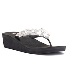 Royalty Sandals