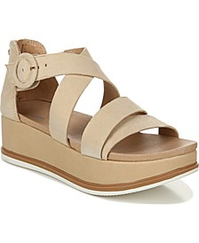 Women's Carry On Ankle Straps