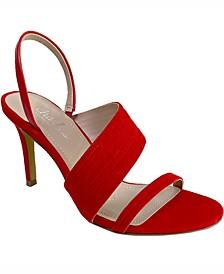 Helix Dress Sandals