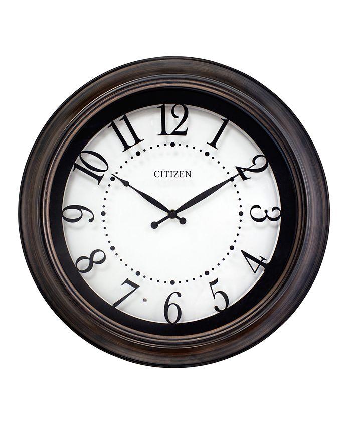 Citizen -