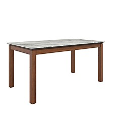Weston Rectangular Smart Top Dining Table