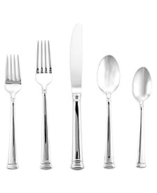 20-Pc. Eternal Flatware Set, Service for 4