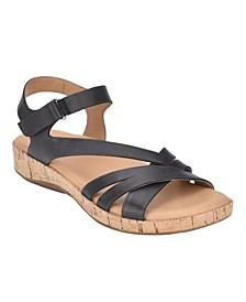 Women's Lilah Cork Sandals