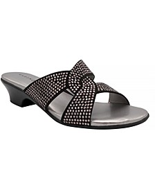 Enoree Flat Sandals, Created for Macy's