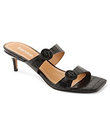 Women's Gala Slide Sandal