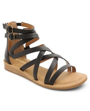 Women's Lanica Woven Ankle Sandal Women's Shoes