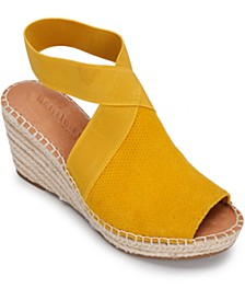 by Kenneth Cole Colleen Wedge Sandals