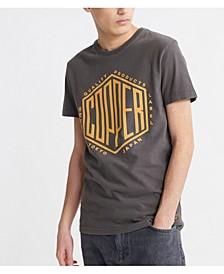Men's Copper Label T-shirt