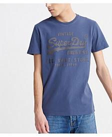 Men's Bonded T-shirt