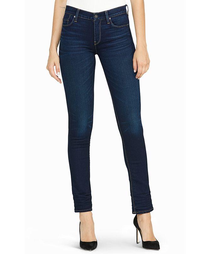 Hudson Jeans Super Skinny Ankle Jeans