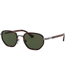 Sunglasses, 0PO2471S5133150W