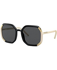 Sunglasses, PR 20XS58-X